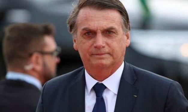 Bolsonaro é denunciado na ONU pela OAB