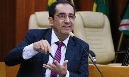 Senador Jorge Kajuru é considerado o parlamentar mais influente do país
