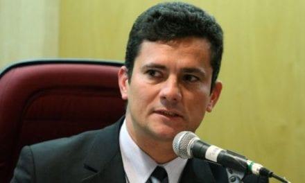 Sergio Moro contesta entidades em defesa de maior punição a crimes violentos