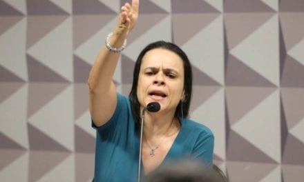 Video: Em discurso no plenário, Janaina Paschoal perde a paciencia e não poupa criticas ao STF
