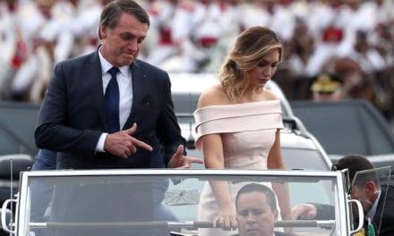 Bolsonaro alcança marca muito expressiva de números de seguidores na rede social