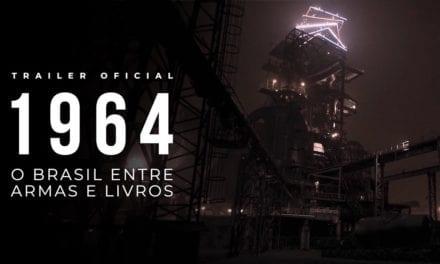 Cinemark proíbe exibição de documentário sobre 1964, do Brasil Paralelo