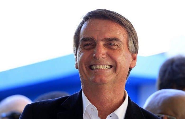 Bolsonaro: 'Não vou perder tempo comentando pesquisa de Datafolha'
