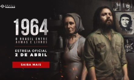 Apesar de boicote do Cinemark, Documentário do Brasil Paralelo ultrapassa a marca de 1,5 milhão de visualizações em menos de 24 horas