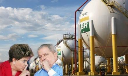 Petrobras vai privatizar refinarias que foram ferramentas em esquemas de corrupção do PT