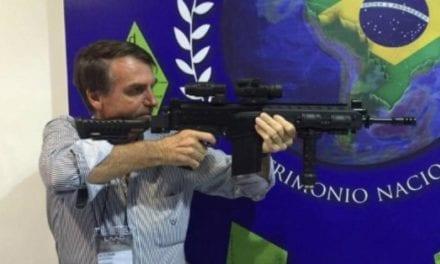 No que depender de Bolsonaro, invasão de terra passará ser considerado crime de terrorismo