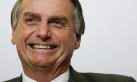 Em tom de união, Presidente Bolsonaro deseja ao povo brasileiro Feliz Páscoa