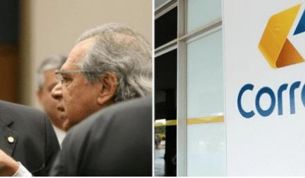 Governo Bolsonaro começa planejar privatização dos Correios