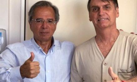 O botijão de gás vai chegar pela metade do preço na casa do trabalhador brasileiro