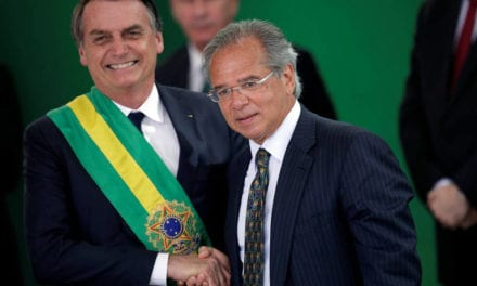 'Tem empresas que serão privatizadas que vocês nem imaginam', afirma Paulo Guedes