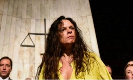Video: Janaina Paschoal detona deputado do PSOL após ele chamar Bolsonaro de nazista e criminoso