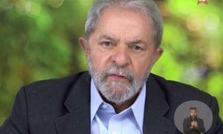 Inacreditável: STF derruba decisão da PF e libera Lula para dar entrevista