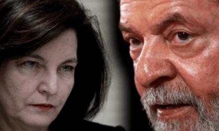 Dodge proíbe Lula de conceder entrevistas na cadeia