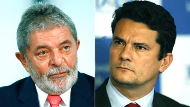"""Da cadeia, Lula diz: """"Tenho obsessão de desmascarar Moro"""""""