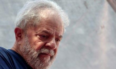 Mesmo em caso de saida da prisão, Lula teria que esperar longo período para poder se candidatar novamente