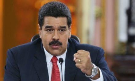 Socialismo: Na Venezuela, Maduro anuncia racionamento de água