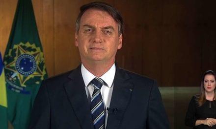 O Brasil elegeu a esperança. Razão pela qual estarei sempre atento para não decepcioná-los.