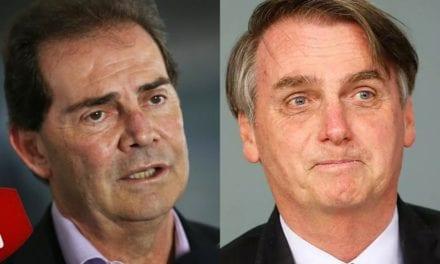 """""""Precisamos fazer uma reforma que não garanta a reeleição de Bolsonaro"""""""