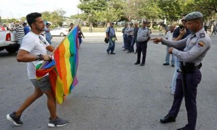 Cuba interrompe passeata LGBT e prende ativistas homossexuais