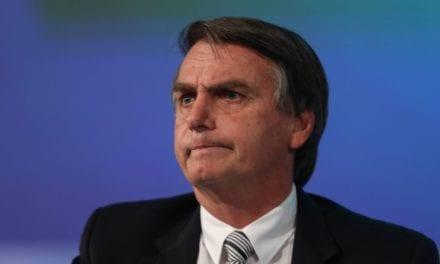Bolsonaro alerta sobre 'tsunami' que pode atingir o governo na próxima semana