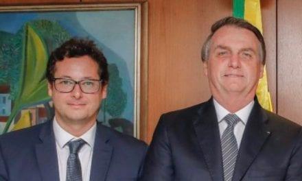 """Chefe da SECOM causa pânico na Rede Globo: """"Não podemos investir 80% do orçamento em uma emissora que possui 35% da audiência"""""""