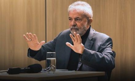 "No que depender de Lula, nada de ""Fora Bolsonaro"""