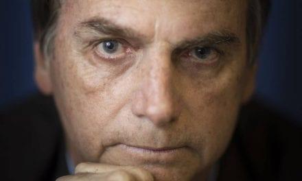 O desabafo do Presidente Bolsonaro