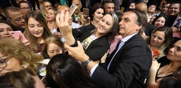 Bolsonaro modifica Lei Maria da Penha e garante maior proteção às mulheres