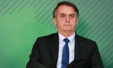 PF investiga grupo terrorista que ameaça o Presidente Bolsonaro