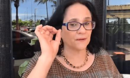 Em video, ministra Damares desmente fake news da Veja
