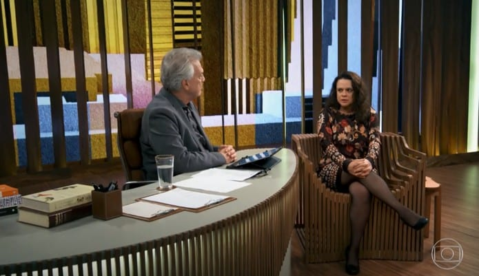 Em programa da Globo, Janaína Paschoal faz avaliação do Governo Bolsonaro