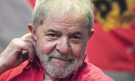 Segundo ex-ministro, Lula irá casar