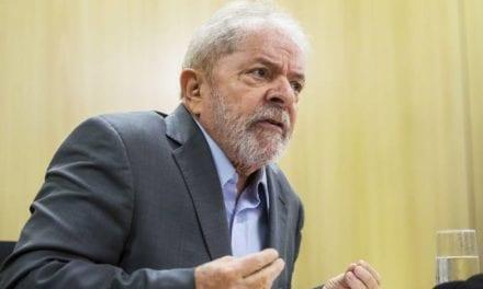 Rede TV! grava entrevista com Lula e se recusa a levá-la ao ar