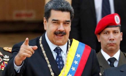 Você consegue adivinha quem anda apoiando a ditadura sanguinária de Maduro? Confira!