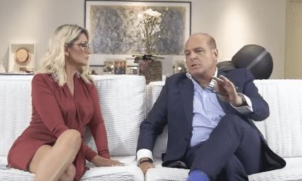 """Em entrevista, dono da Rede TV afirma: """"Há uma campanha gigantesca da Globo contra o governo Bolsonaro"""""""