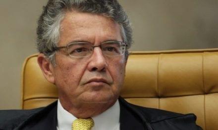 """Marco Aurélio critica possível futura indicação de Moro ao STF: """"É muito ruim"""""""