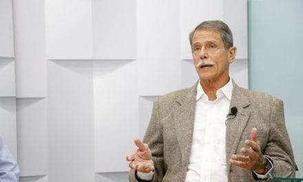 General Paulo Chegas manifesta sua opinião a respeito da manifestação do dia 26