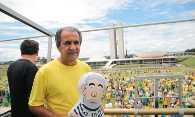 Pr. Silas Malafaia: A imprensa brasileira não aprendeu