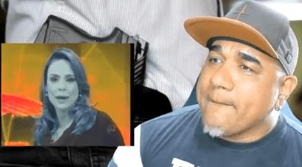Rachel Sheherazade posta video detonando Bolsonaro e o novo decreto das armas, e é retrucada por cidadão venezuelano