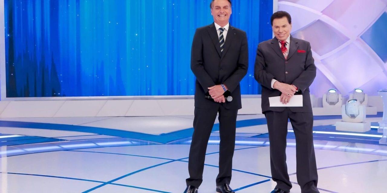 Bolsonaro fala sobre as sequelas do atentado sofrido: Eu perdi muita coisa.