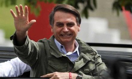 Prêmio de personalidade do ano será entregue a Bolsonaro no Texas