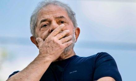Lula pode ser condenado pela terceira vez pela Lava Jato