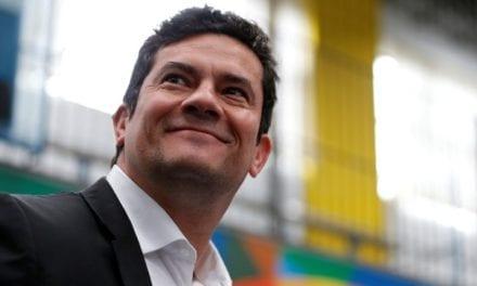 """Sérgio Moro: """"Tempo de esquemas nebulosos na atividade sindical chegou ao fim"""""""