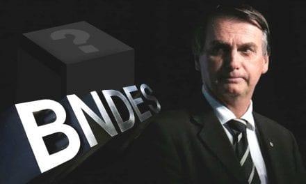 Uma das principais missões de Gustavo Montezano será a abertura da caixa-preta do BNDES