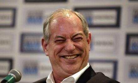 Segundo Ciro Gomes, Bolsonaro não chega ao final do mandato