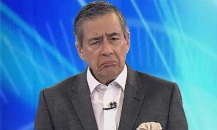 Após pressão da sociedade, Paulo Henrique Amorim é afastado da TV