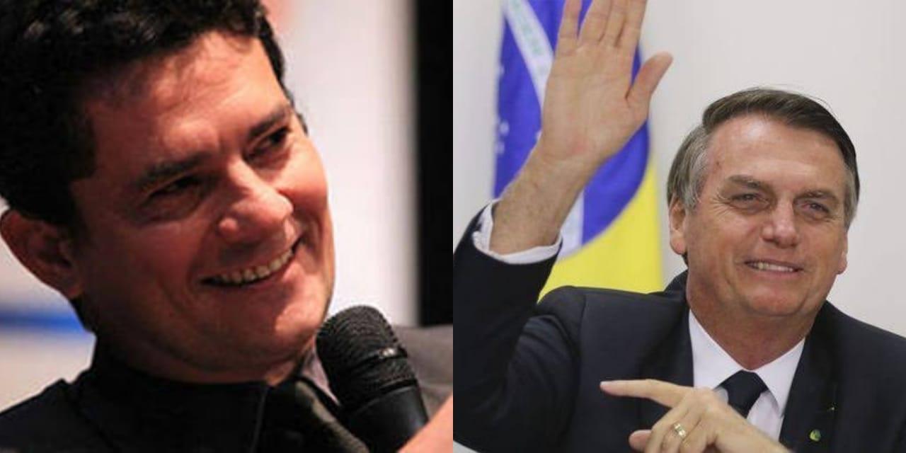 """""""Sérgio Moro é patrimônio nacional"""""""