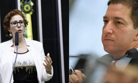Greenwald e petistas atacam ministro Moro e são desmascarados por deputados de Bolsonaro
