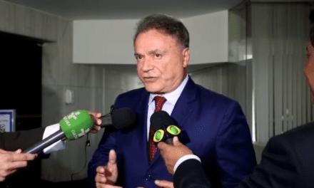 """Alvaro Dias, sobre ataques a Moro: """"Nós conhecemos essa estratégia da marginália"""""""