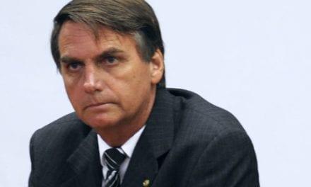 """Bolsonaro, sobre militar preso com cocaína: """"Uma pena não ter sido na indonésia"""""""